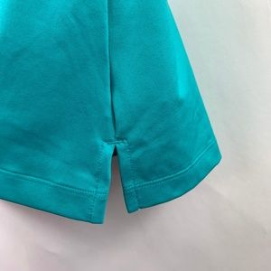Nike Skirts - NEW Nike Large Dri Fit Tennis Skirt Skort Teal